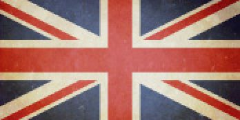 Proud to be made   in Great Britain
