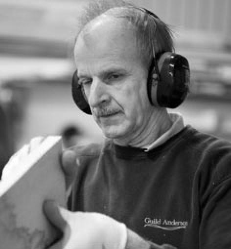 Gordon Gillett