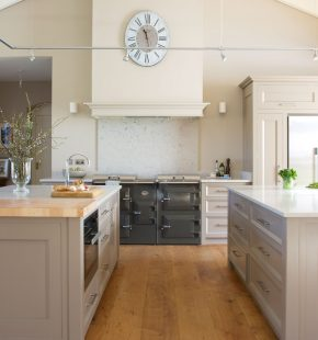Renovated House Dorset