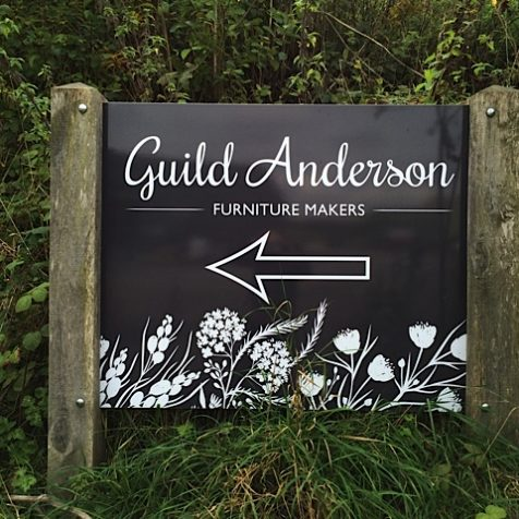 Guild Anderson re-brands!