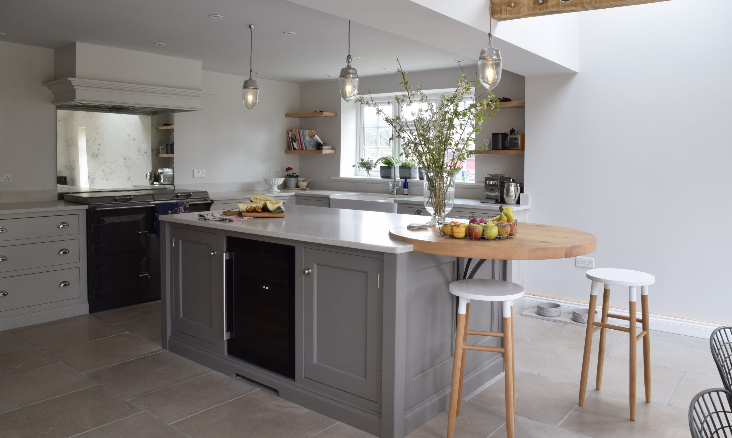 Bespoke Kitchen Design Wiltshire & Dorset