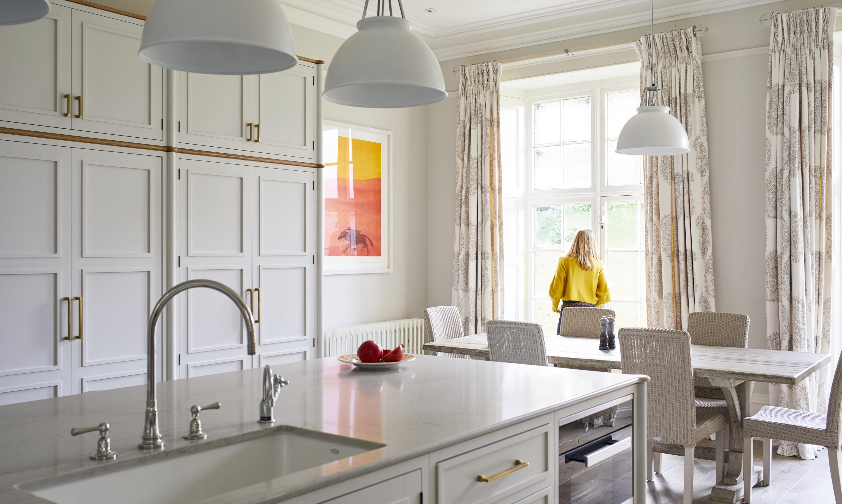 Bespoke Kitchen Design Wiltshire & Dorset | Guild Anderson