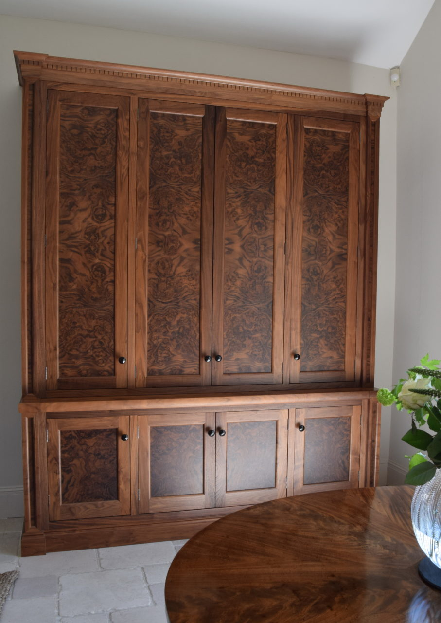 Sporting cabinets