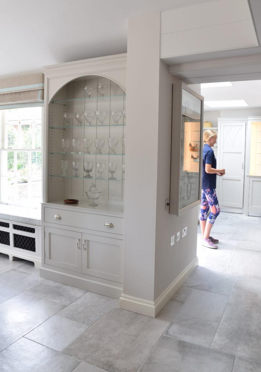 A townhouse renovation