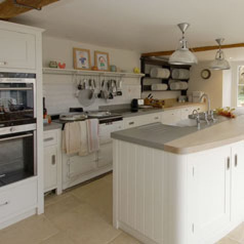 Grade II Listed Case Study: A Georgian Kitchen Extension