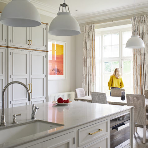 Defining The Contemporary Bespoke Kitchen