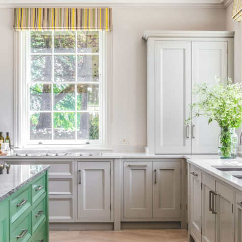 F&B v Little Greene: Favourite Paint Colours from Guild Anderson