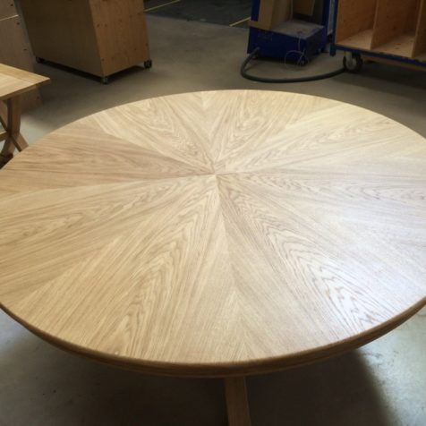 Behind the scenes at bespoke furniture makers, Guild Anderson