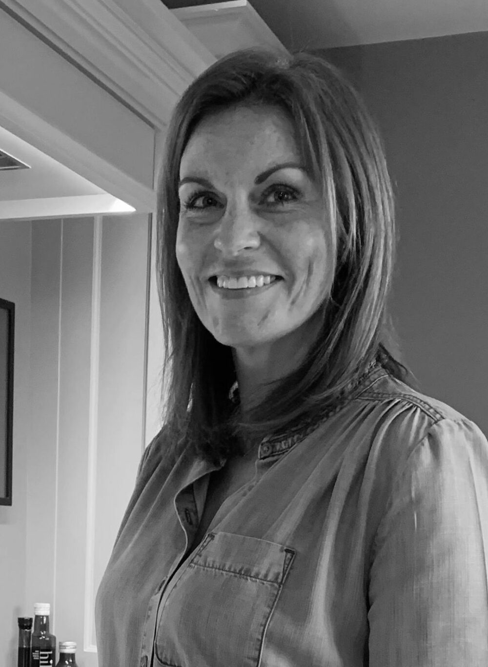 Kate Lawrence-Parr